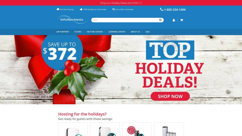 air-purifiers-america.com