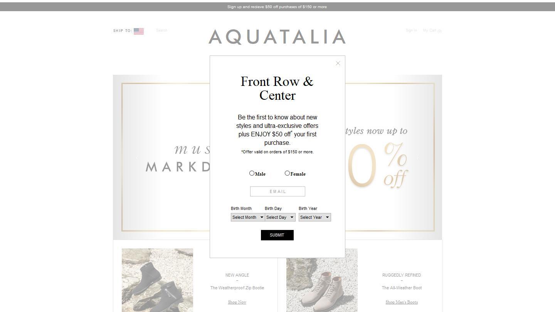 aquatalia.com