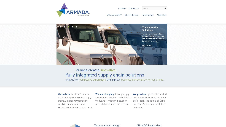 armada.net