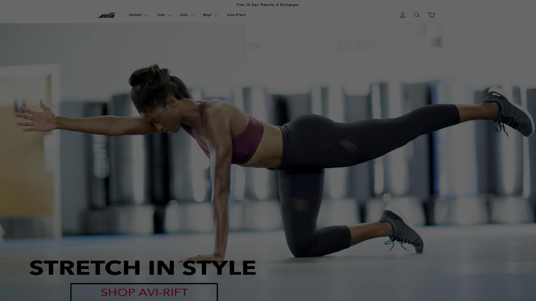 avia.com