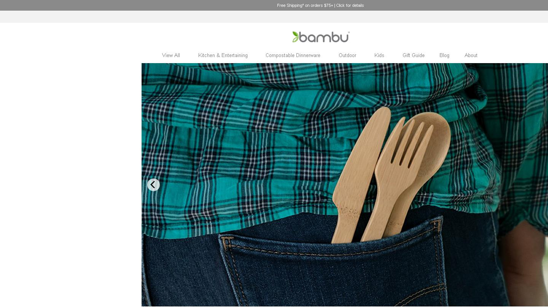 bambuhome.com