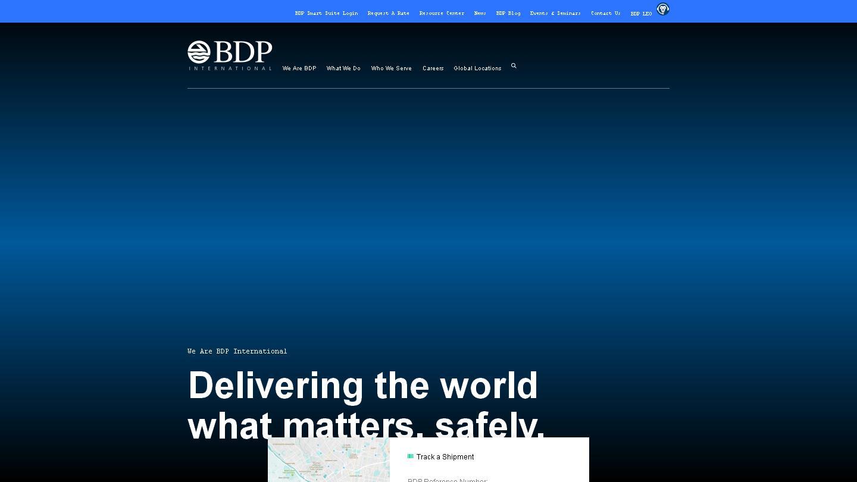 bdpinternational.com