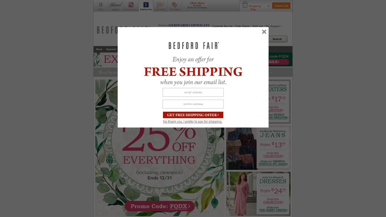 bedfordfair.com