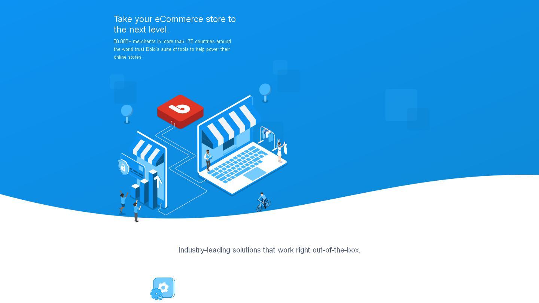 boldcommerce.com