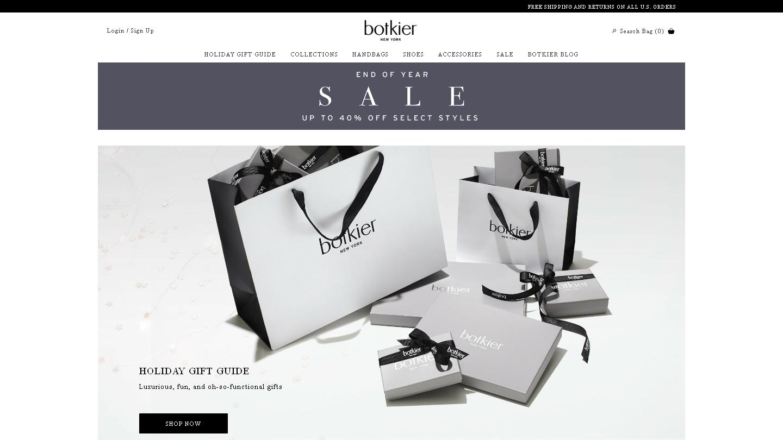 botkier.com