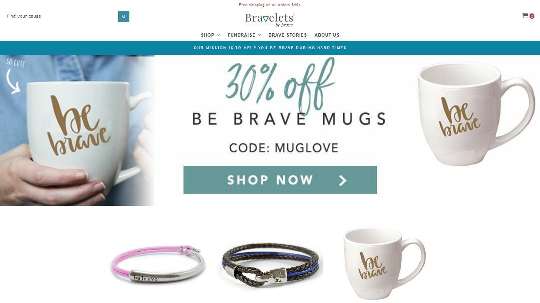 bravelets.com