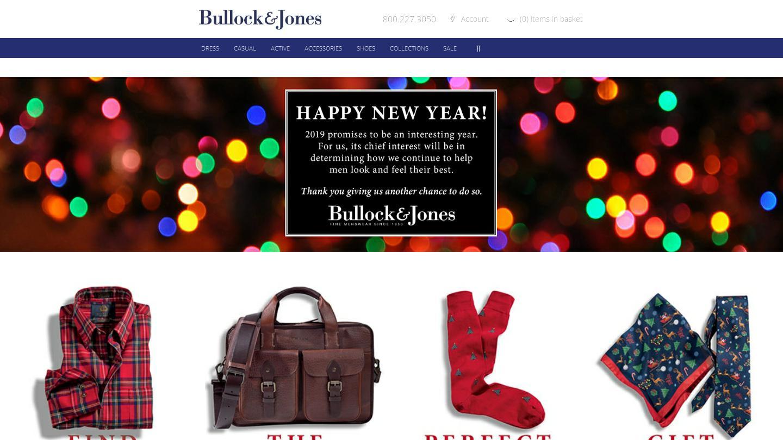 bullockandjones.com
