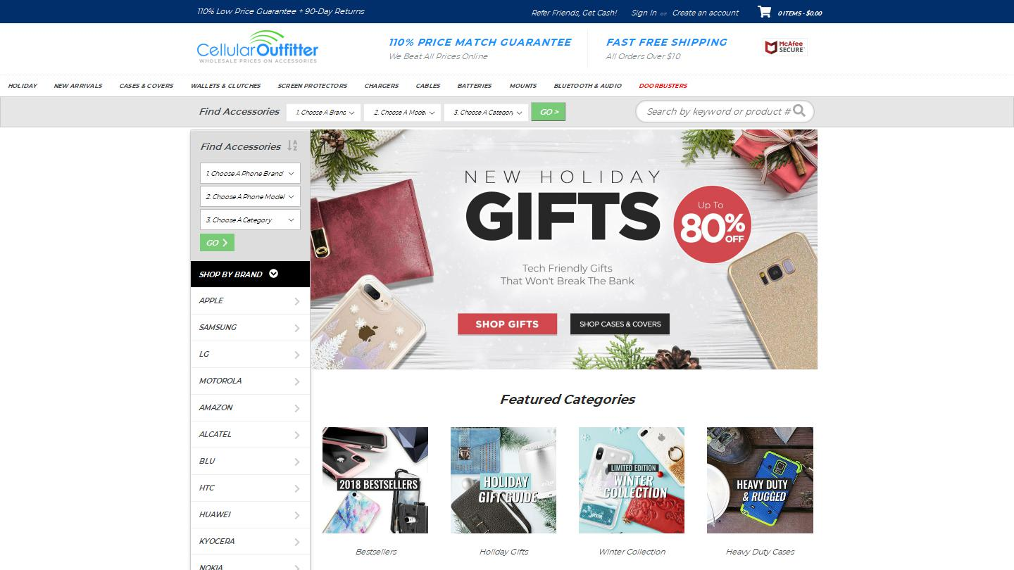 Top 500 Shopify Plus Stores for Inspiration  New for 2019   e1bd641f93f9