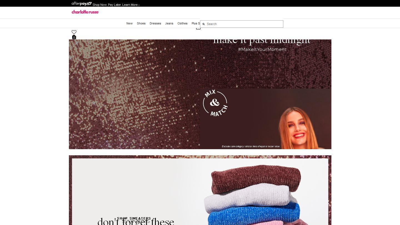charlotterusse.com
