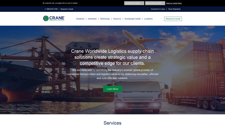 craneww.com