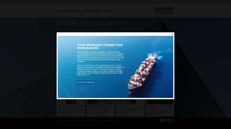 dachser.com
