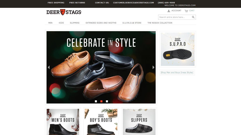 deerstags.com