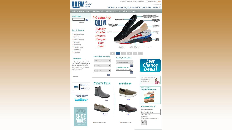 08e39ac4bc4 Top 200 Footwear & Shoe Brands List | ChannelApe