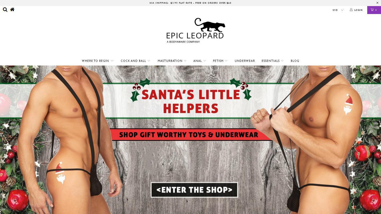 epicleopard.com
