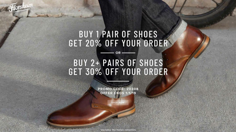 good leather shoe company