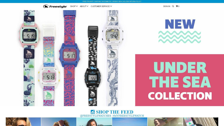 freestyleusa.com