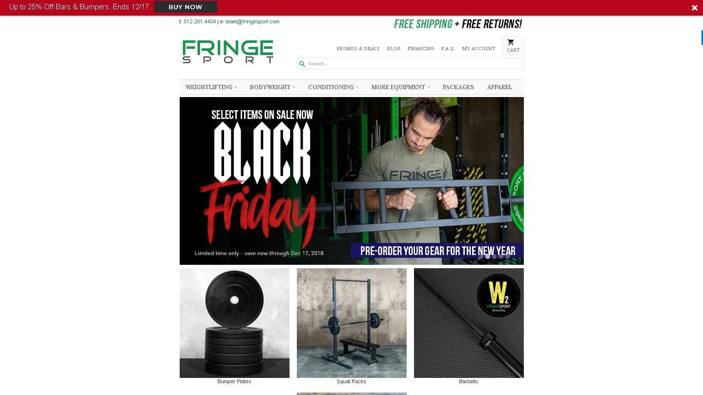 fringesport.com