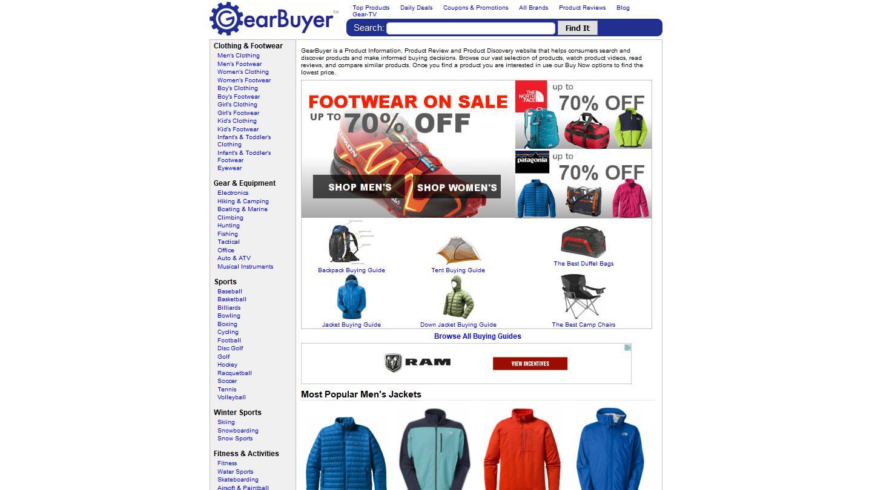 gearbuyer.com