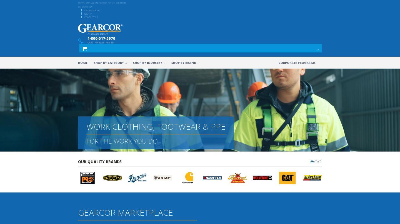 gearcor.com