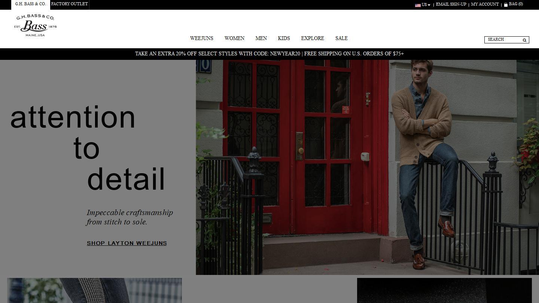 ghbass.com