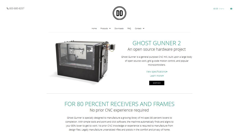 ghostgunner.net