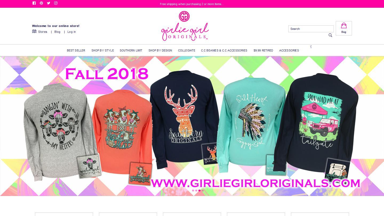 girliegirloriginals.com