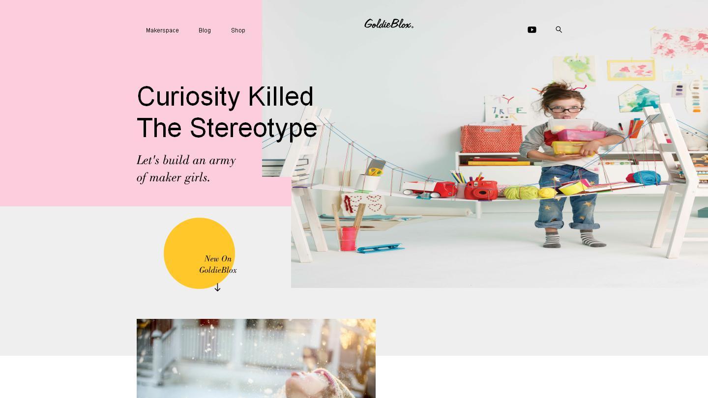 goldieblox.com