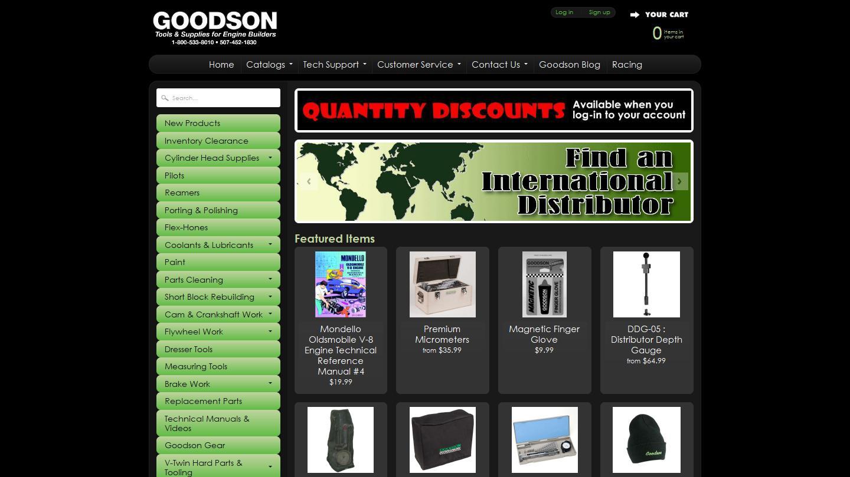 goodson.com
