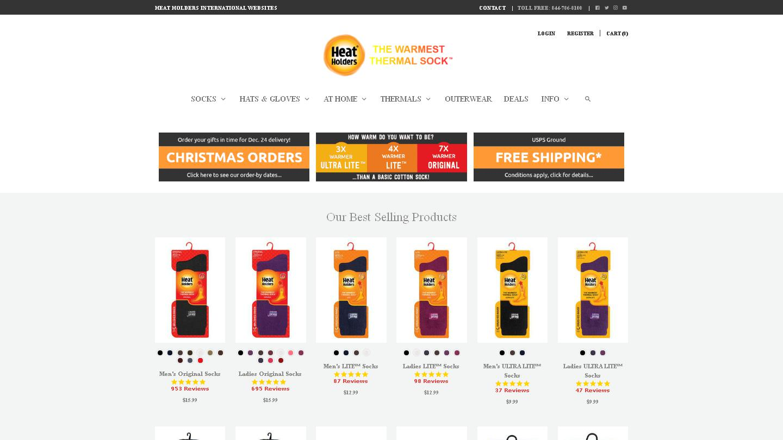 heatholders.com