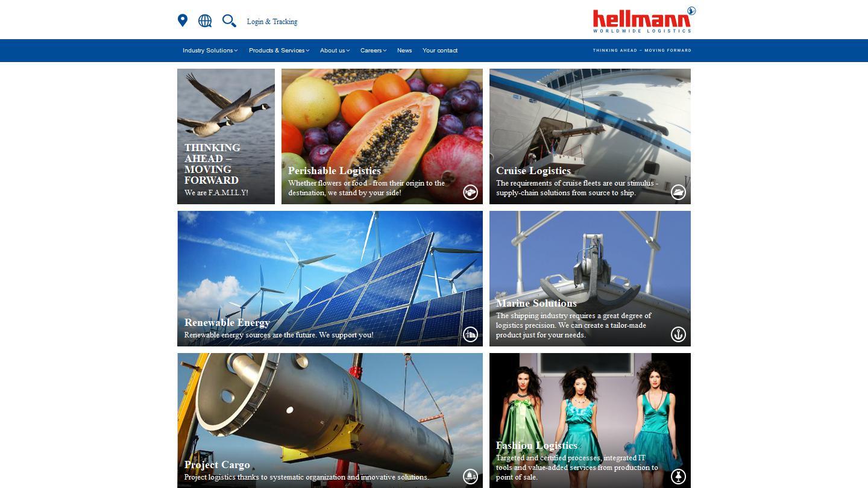 hellmann.net