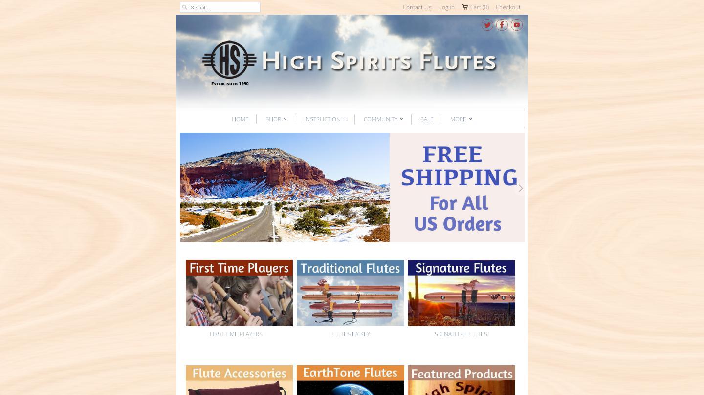 highspirits.com