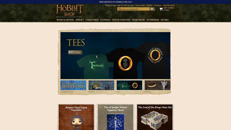 hobbitshop.com