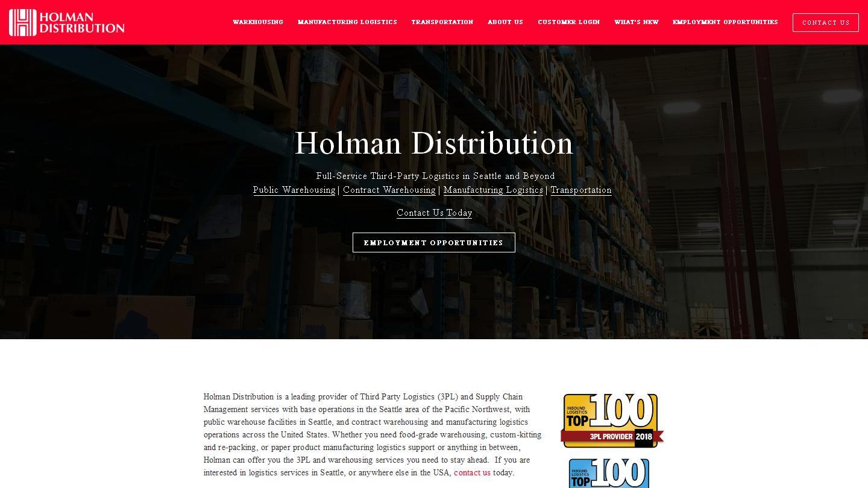 holmanusa.com