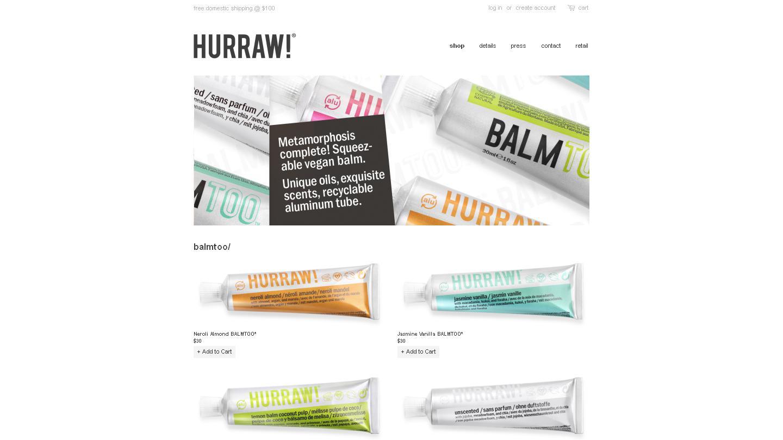 hurrawbalm.com