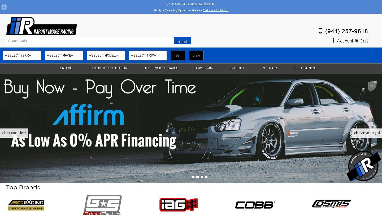 importimageracing.com