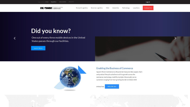 ingrammicro.com