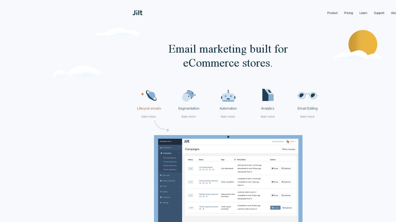 jilt.com
