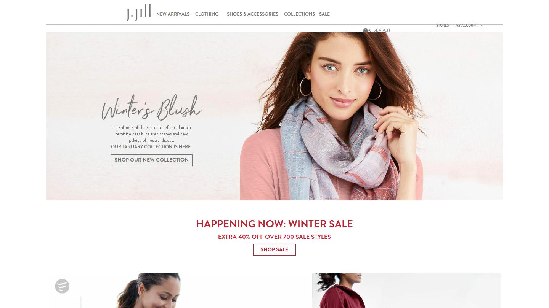 jjill.com