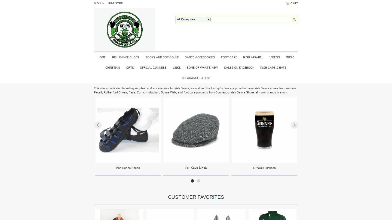 keilys.com