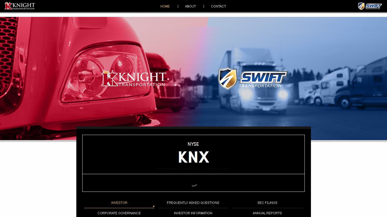 knight-swift.com