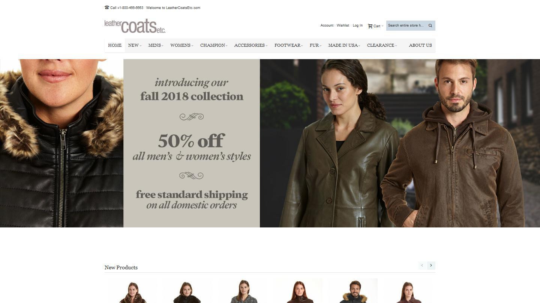 leathercoatsetc.com