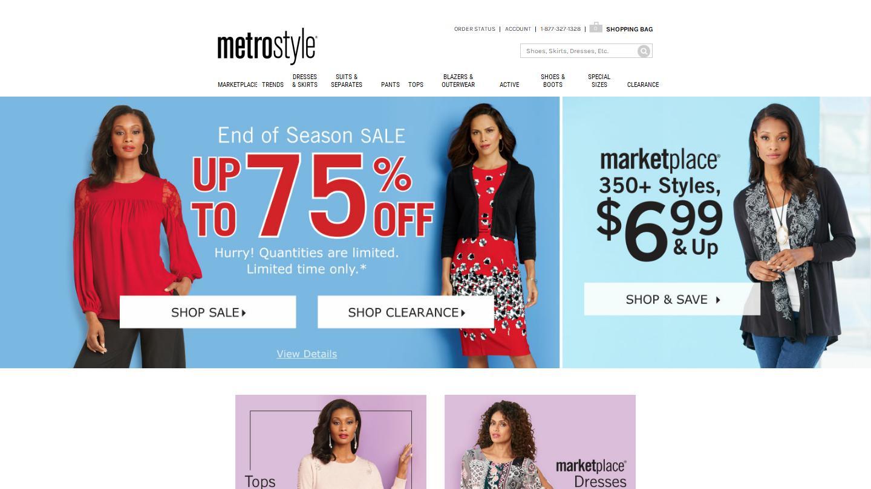 metrostyle.com