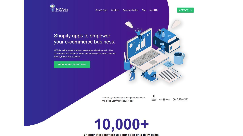 mlveda.com