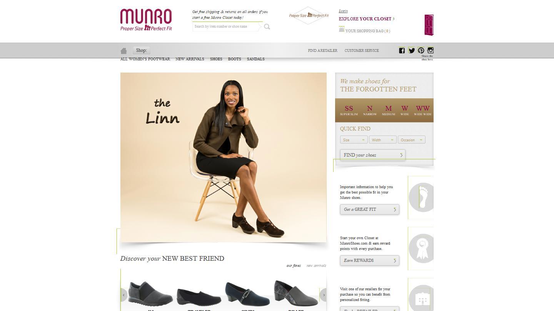 munroshoes.com