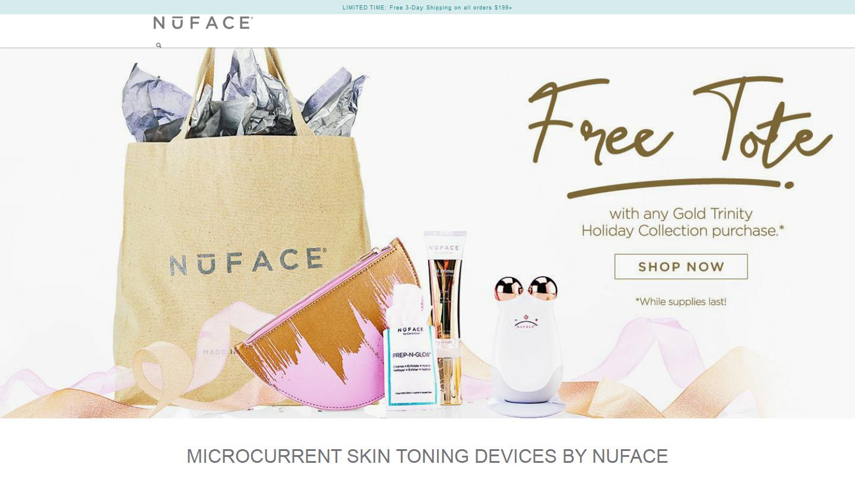 mynuface.com