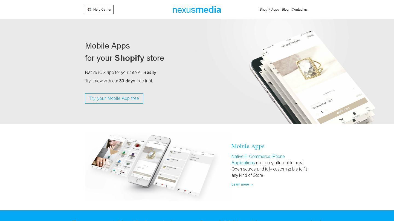 nexusmedia-ua.com