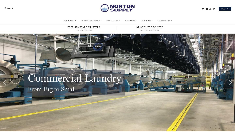 nortonsupply.com