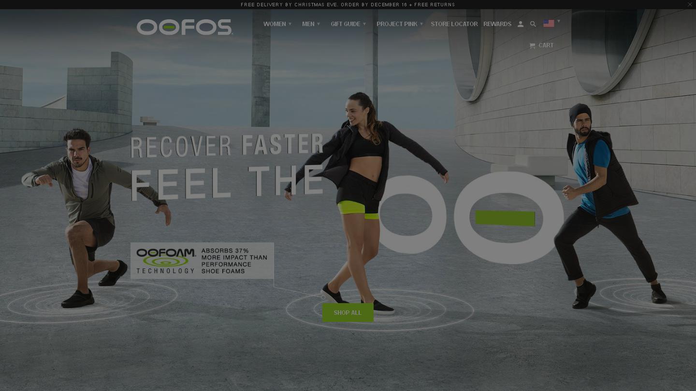 oofos.com