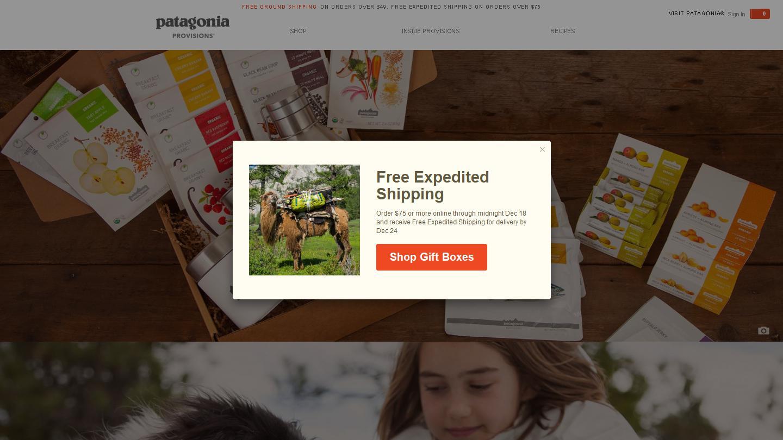 patagoniaprovisions.com