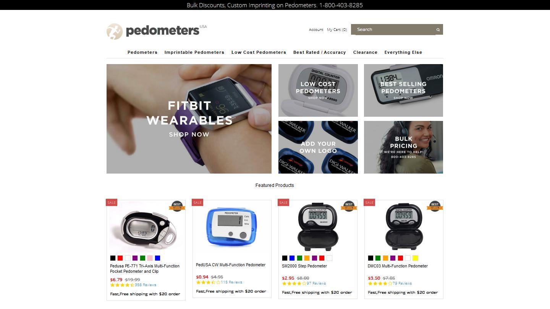 pedometersusa.com